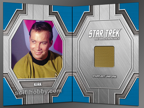 50th From the Archives Relic Card RC1
