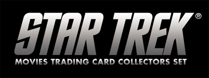 Star Trek Movies Collectors Set