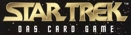 Star Trek - Das Card Game