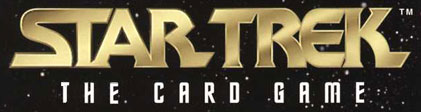 Star Trek - The Card Game