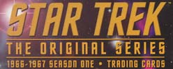 Star Trek TOS Season One