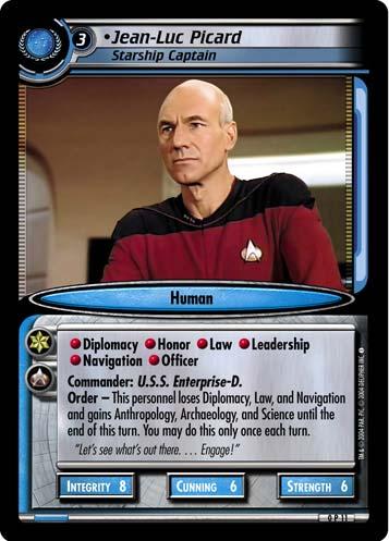Star Trek: Picard images