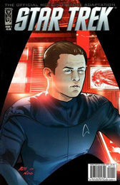 IDW Star Trek 2009 Movie #1