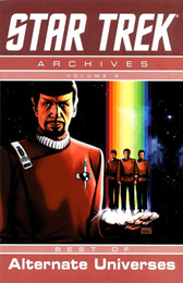 IDW Archives - Alternate Universes