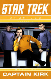 IDW Archives - Captain Kirk