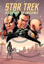 IDW Archives - Best of Klingons
