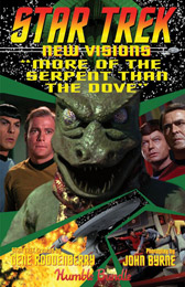 IDW Star Trek Photonovel: New Visions Special