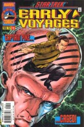 Marvel Early Voyages #4