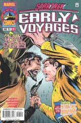 Marvel Early Voyages #7