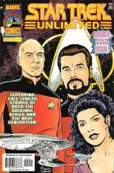 Marvel Star Trek Unlimited #2