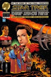 Marvel Star Trek Unlimited #5