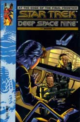 Marvel Star Trek Unlimited #3