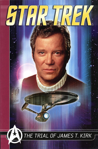 The Trial of James T. Kirk