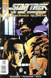 Wildstorm Perchance to Dream #1