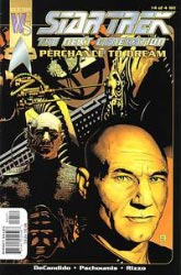 Wildstorm Perchance to Dream #4