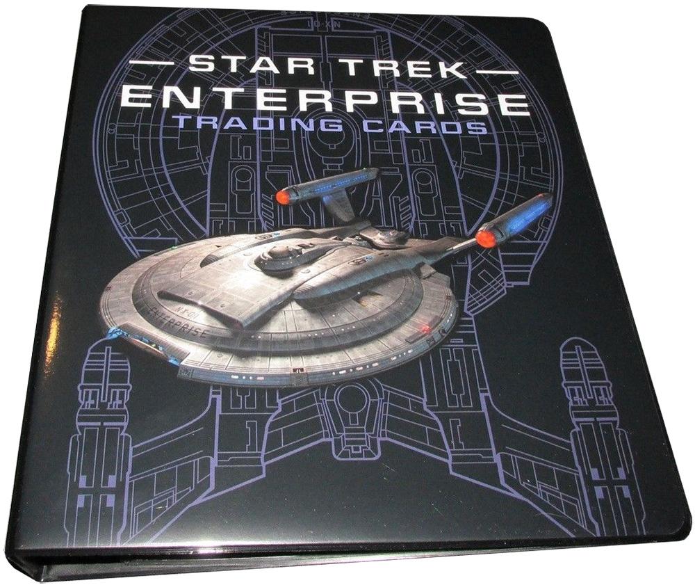 Star Trek Trading Card Guide