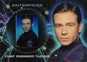 G3 Connor Trinneer