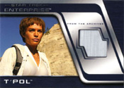 C3 T'Pol - Desert Uniform