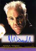 A3 - Malcolm McDowell