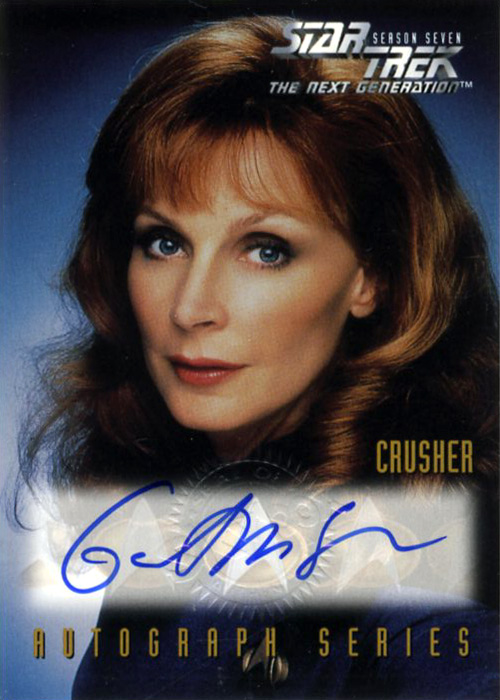 gates mcfadden fake