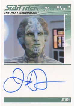 Autograph - James Horan [Jo'Bril]