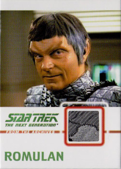 C15 Romulan Male Costume Card A