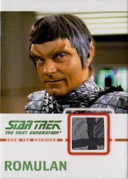 C15 Romulan Male Costume Card B