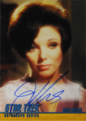 A23 Joan Collins