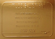 Gold Card G4 - Mudd's Women