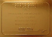Gold Card G24 - Space Seed