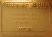 Gold Card G29 - Operation: Annihilate!