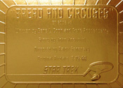 Gold Card G43 - Bread and Circuses