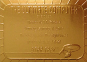 Gold Card G53 - The Ultimate Computer