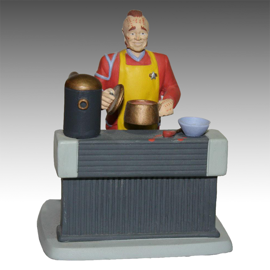 Applause Diorama Neelix