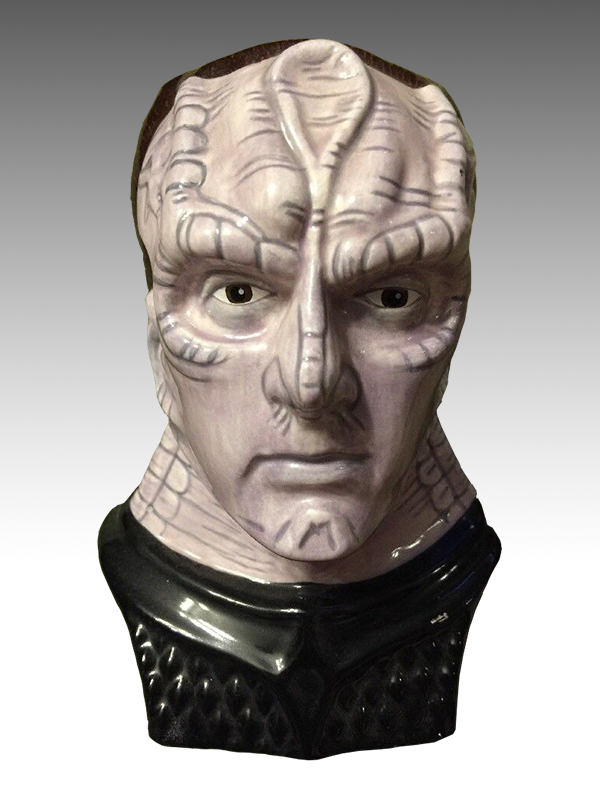 Applause Cardassian Character Mug