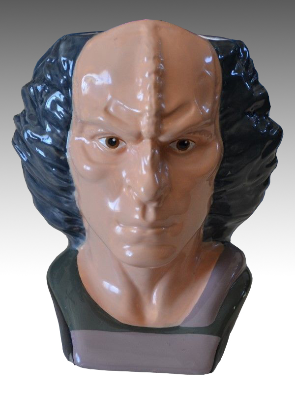 Applause Kazon Character Mug