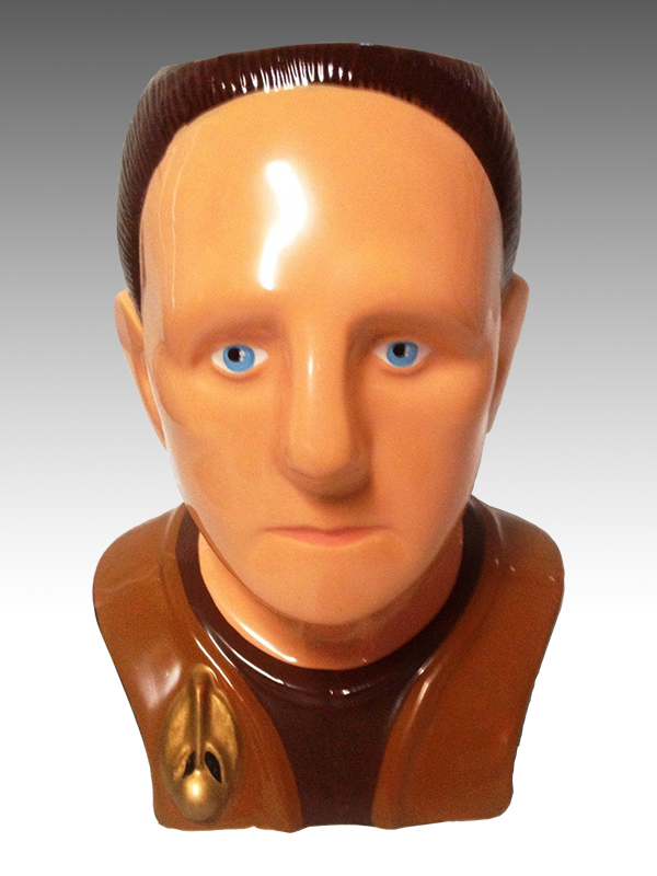 Applause Odo Character Mug