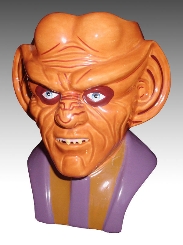Applause Quark Character Mug