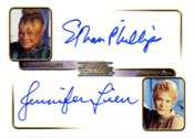 DA2 Ethan Phillips & Jennifer Lien