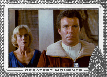 2017 Star Trek 50th Anniversary Artifex Chase Card 24 Captain Sisko